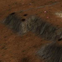 Thumbnail of random trunk arizona map screenshot.
