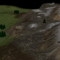 Thumbnail of random trunk rockies map screenshot.